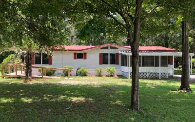 Live Oak Single Family Home For Sale: 10252 227th