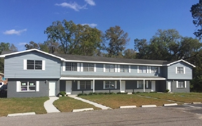 Lake City Multi Family Home For Sale: 2323 SW State Road 47