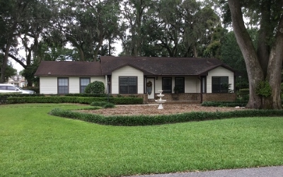 Lake City FL Single Family Home For Sale: $219,900