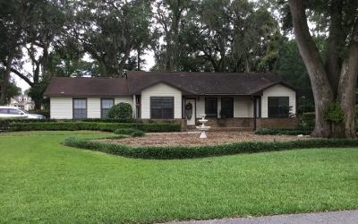 Lake City Single Family Home For Sale: 148 SW Slash