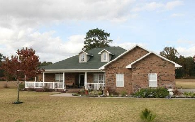 Lake City Single Family Home For Sale: 177 SW Scott Place