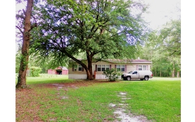Live Oak Single Family Home For Sale: 9534 146th Street