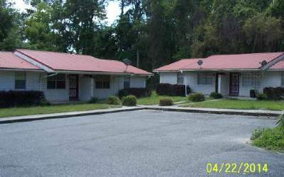 Lake City Multi Family Home For Sale: SE Michigan Street