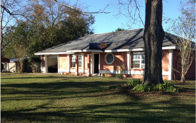 Live Oak Single Family Home For Sale: 16713 76th St.