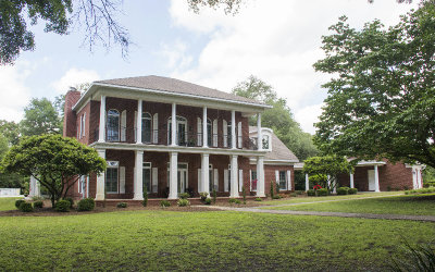 Lake City Single Family Home For Sale: 757 SW Ridge Street