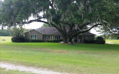 Lake City Single Family Home For Sale: 1136 SW Seminole Terrace