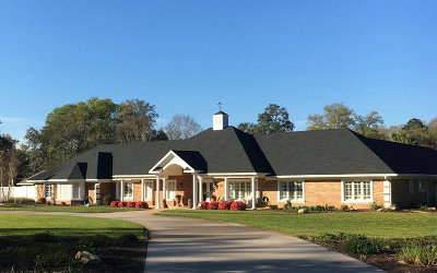 Lake City Single Family Home For Sale: 278 SW Hamlet Circle