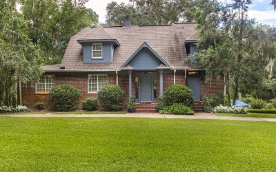 Live Oak Single Family Home For Sale: 10640 83rd Place