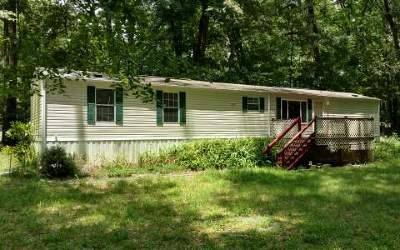 Fort White Single Family Home For Sale: 383 SW Delaware Way
