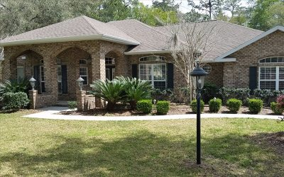 Lake City Single Family Home For Sale: 179 NW Lake Valley Terrace