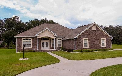 Live Oak Single Family Home For Sale: 12929 88th Terrace