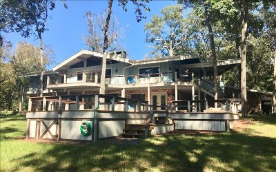 Fort White Single Family Home For Sale: 5278 SW County Road 138
