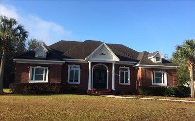 Live Oak Single Family Home For Sale: 9033 143rd Drive
