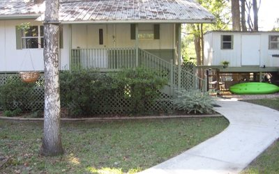 Fort White Single Family Home For Sale: 598 SW Manatee Terrace