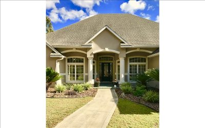 Lake City Single Family Home For Sale: 822 NW Scenic Lake Dr.
