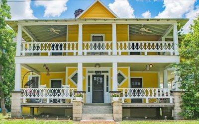 Fort White Single Family Home For Sale: 288 SW Ellis Street