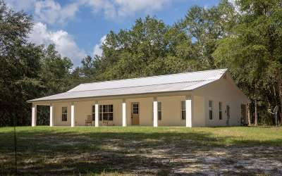 Live Oak Single Family Home For Sale: 4879 153rd Road