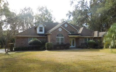 Lake City Single Family Home For Sale: 349 NW Harris Loop
