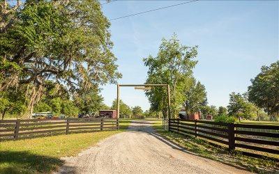 Live Oak Single Family Home For Sale: Tbd 181st Road