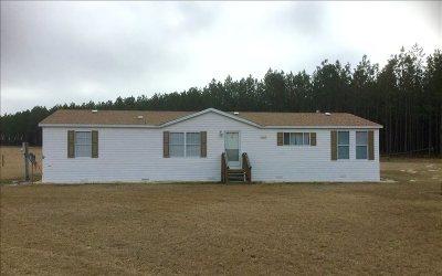 Live Oak Single Family Home For Sale: 18068 165th