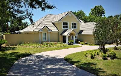 Lake City Single Family Home For Sale: 519 SW SWeetbreeze Dr