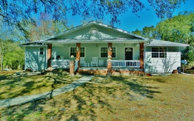 Live Oak Single Family Home For Sale: 11915 116th Terrace