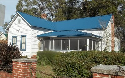 Fort White Single Family Home For Sale: 18263 Sr 47