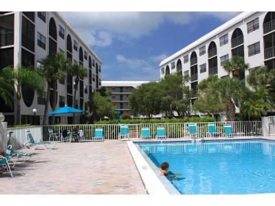 Marco Island Condo/Townhouse For Sale: 1023 Anglers Cv #305