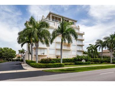 Marco Island Condo/Townhouse For Sale: 1061 S Collier Blvd #303