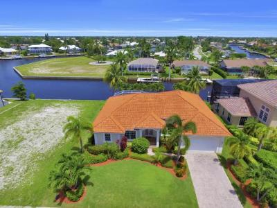 Marco Island Single Family Home For Sale: 119 Greenview St #3