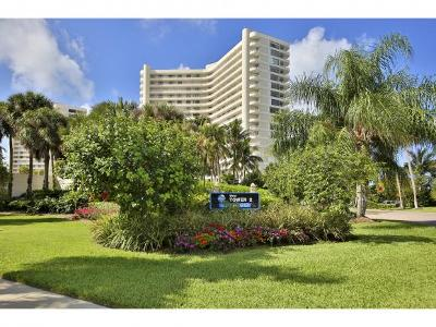 Marco Island Condo/Townhouse For Sale: 320 Seaview Ct #202