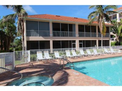 Provence Of Marco Condo/Townhouse For Sale: 1861 San Marco Rd #D 4