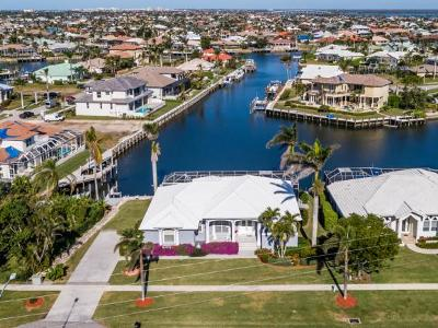 Marco Island Single Family Home For Sale: 1944 San Marco Rd #5