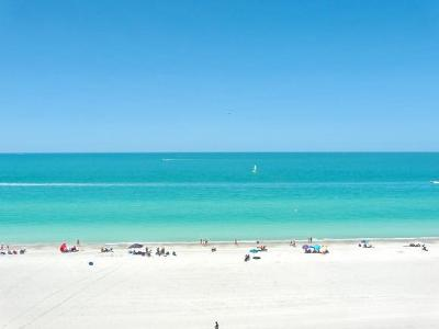 Marbelle Club Of Marco Island Condo/Townhouse For Sale: 840 S Collier Blvd #901