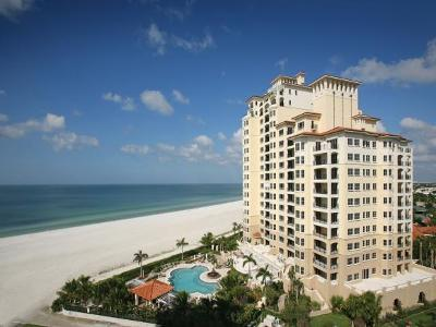Marco Island Condo/Townhouse For Sale: 350 S Collier Blvd #803