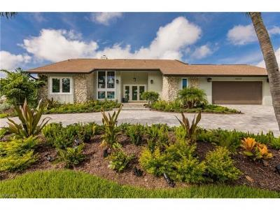 Marco Island Single Family Home For Sale: 272 N N Barfield Dr
