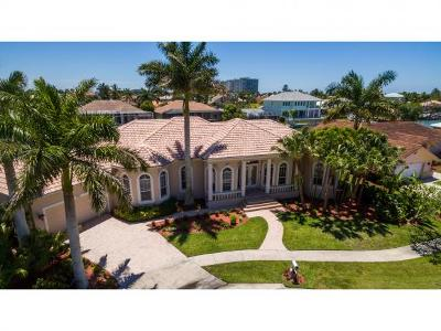 Marco Island Single Family Home For Sale: 451 Cottage Ct #12