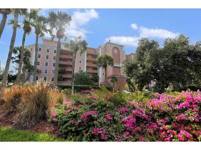Vintage Bay Condo/Townhouse For Sale: 201 SW Vintage Bay Dr #21