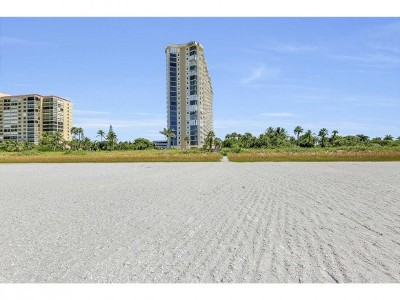 Gulfview Apts Of Marco Island Condo/Townhouse For Sale: 58 N Collier Blvd #606