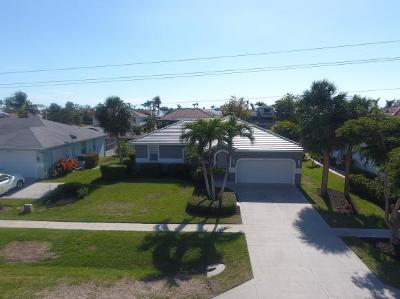 Marco Island Single Family Home For Sale: 1607 San Marco Rd #8