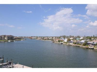 South Seas Condo/Townhouse For Sale: 693 Seaview Court #606