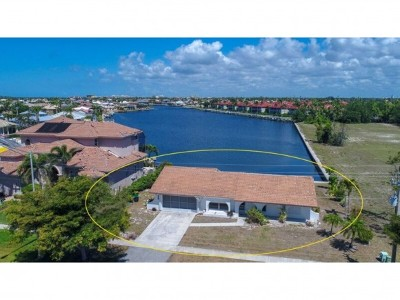 Marco Island Single Family Home For Sale: 1150 San Marco Rd #6