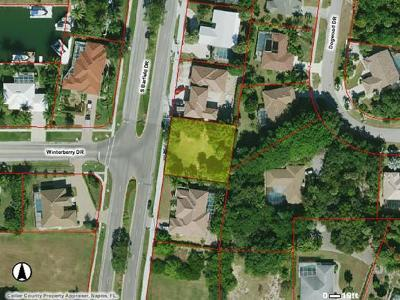 Residential Lots & Land For Sale: 493 S Barfield Dr #5