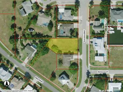 Residential Lots & Land For Sale: 250 Columbus Way #8