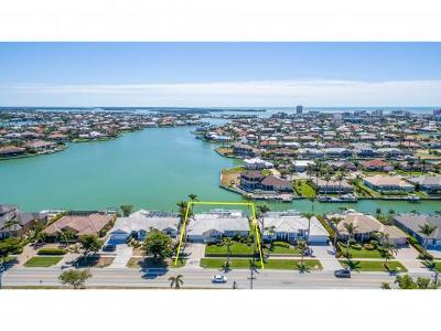 Marco Island Single Family Home For Sale: 1249 Winterberry #10