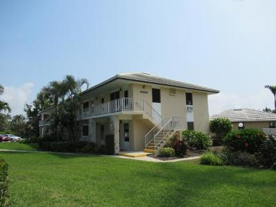 Aquarius Apts Of Marco Island Condo/Townhouse For Sale: 167 N Collier Blvd #L-10