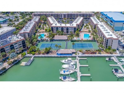 Anglers Cove Condo/Townhouse For Sale: 995 Anglers Cv #304