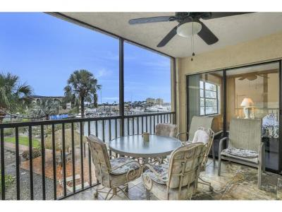 Marco Island Condo/Townhouse For Sale: 999 Anglers Cv #301