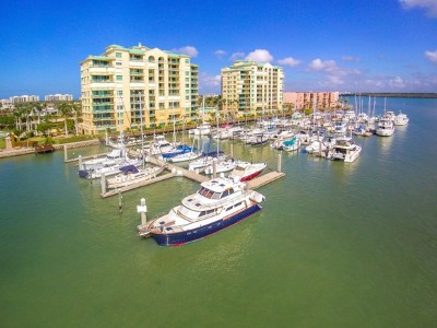 Marco Island Condo/Townhouse For Sale: 1069 Bald Eagle Dr #1003