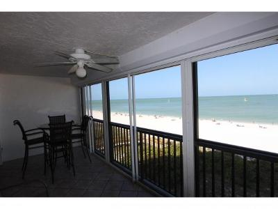 Marco Island Condo/Townhouse For Sale: 890 S Collier Blvd #504